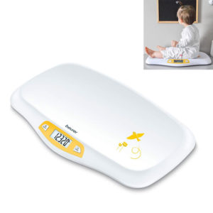 Baby and Pet Weight Scale