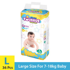 Twinkle Baby Diaper Large size