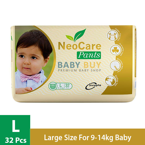 NeoCare Baby Diaper Pant