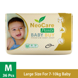 NeoCare Baby Diaper Pant m size